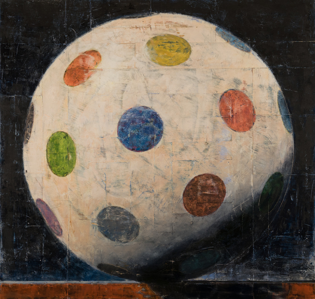 , 'Woodside,' 2019, William Havu Gallery
