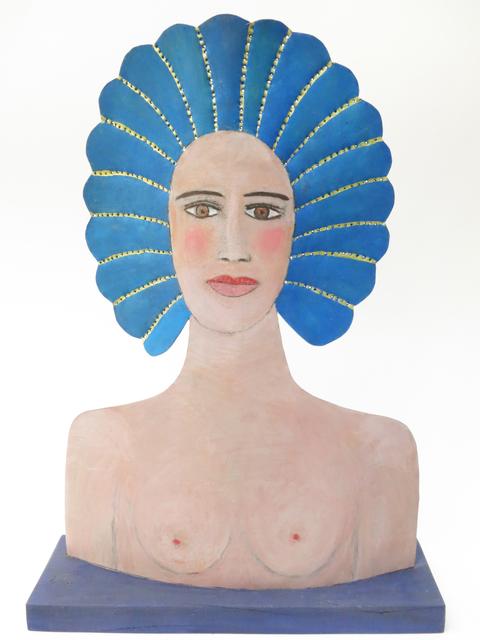 , 'Déesse,' 2015, Modernism Inc.