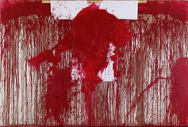 , 'Schuttbild,' 2010, Marc Straus