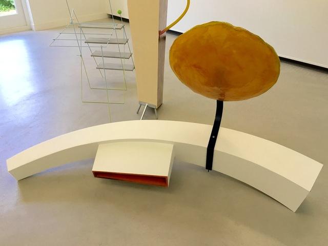 , 'Luna Hoonah,' 2016, Galerie Bart