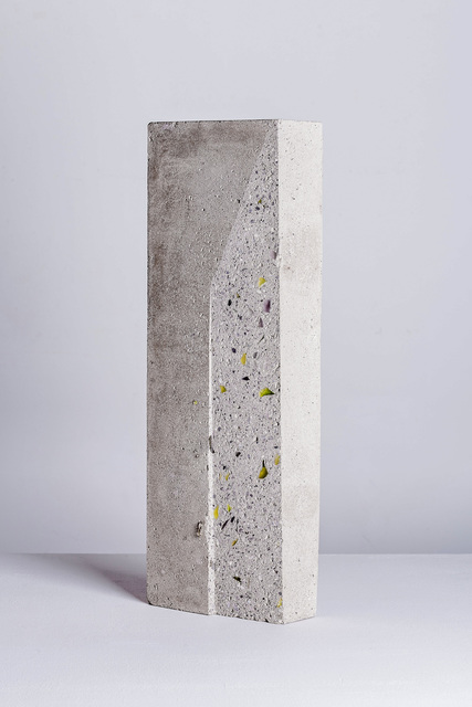 , 'Yes Name,' 2017, Glasgalerie Stölting