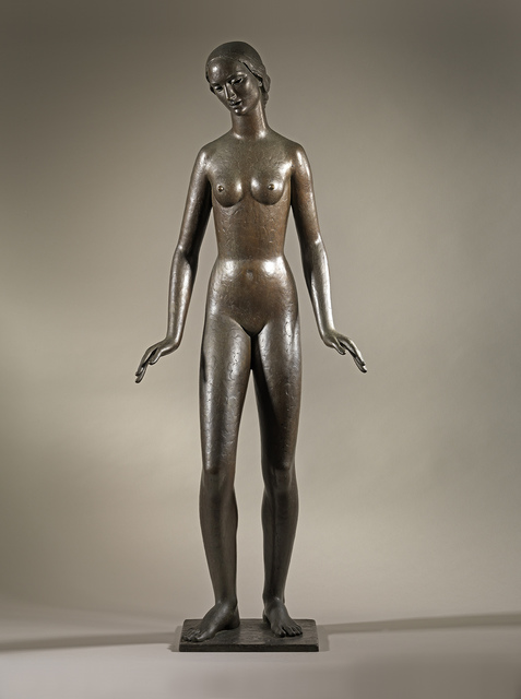, 'Standing Woman,' ca. 1932, Sladmore Contemporary