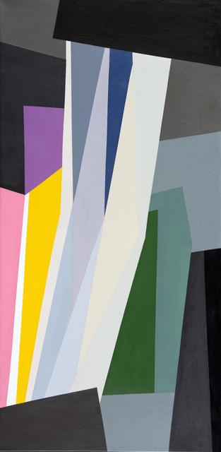 , 'Color Difucion,' 2014, Latin Art Core