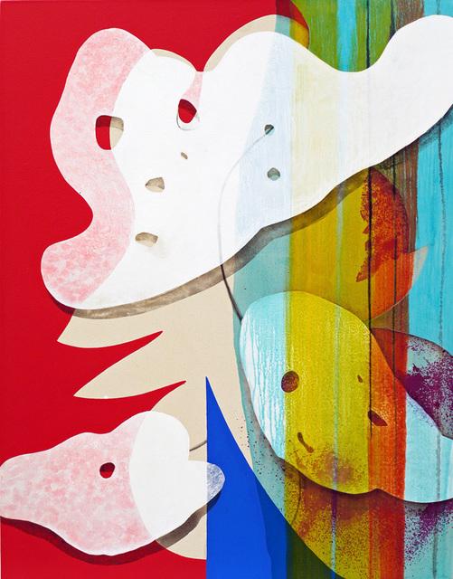 , 'Hello Sunshine,' 2011, DC Moore Gallery