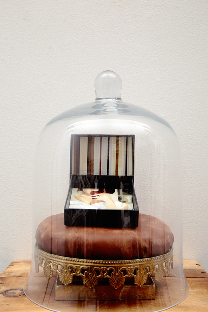 Carlton Scott Sturgill, 'looking for bi couple - mw4mw - 2428 (Houston)', 2013, Jonathan Ferrara Gallery