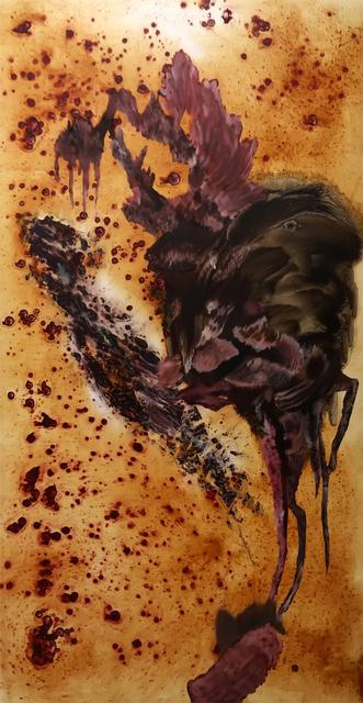 , 'Fear,' 2011, Omenka Gallery