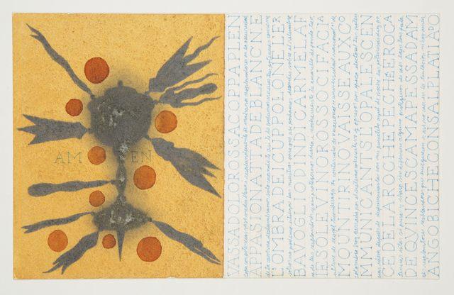 , 'Sin Título (No.22),' 2006-2011, Casas Riegner