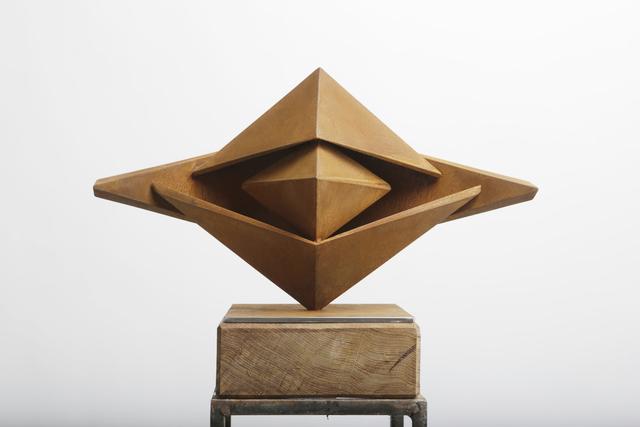 Oleksii Zolotariov, 'Vision angle', 2013, Port agency