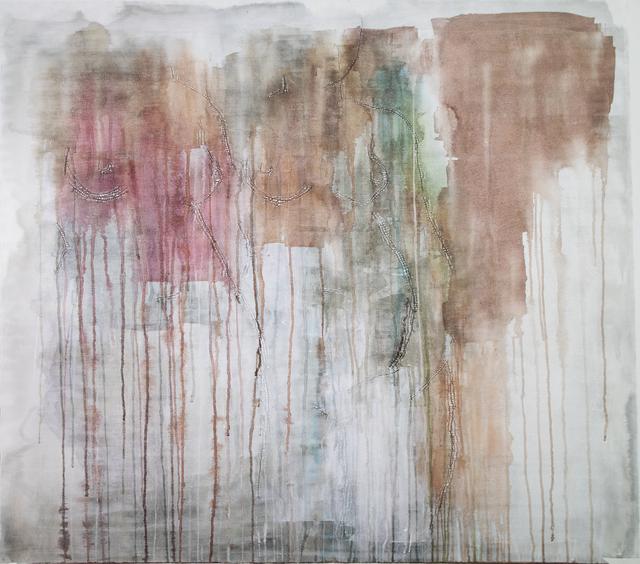 , 'Conversation,' 2019, Arusha Gallery