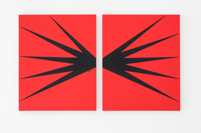 , 'Lichtzwang,' 2018, Galerie Nordenhake