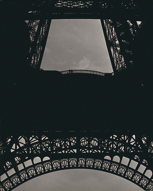 Ilse Bing, 'Tour Eiffel, Paris', 1952/1952, Contemporary Works/Vintage Works
