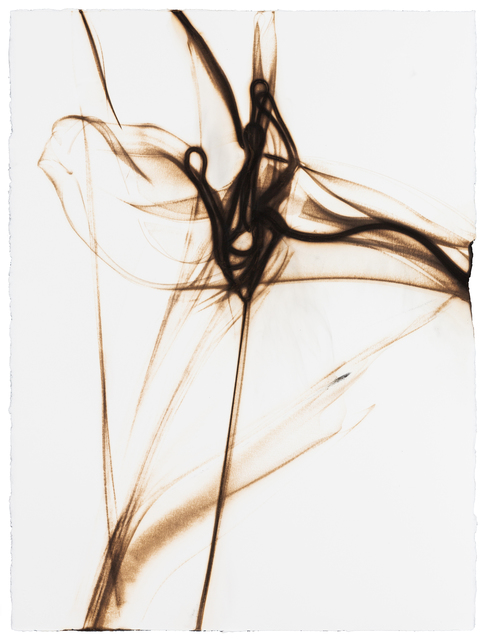 , 'Trace 3414 ,' 2014, Winston Wächter Fine Art