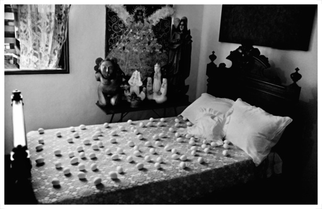 , 'Untitled, from the series Life Line - Photopoemaction,' 1981, Galeria Luisa Strina
