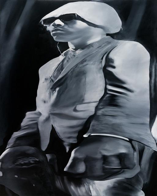 , 'High Terrace,' 2019, SOL Art Gallery