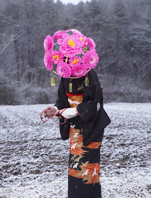 , 'SAOTOME 1, Ayashi, Sendai, Miyagi prefecture,' 2013-2015, Galerie Les filles du calvaire