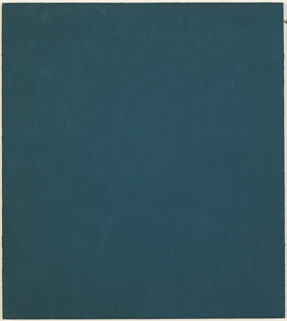 Phil Sims, 'Untitled Blue', 2004, OSART GALLERY
