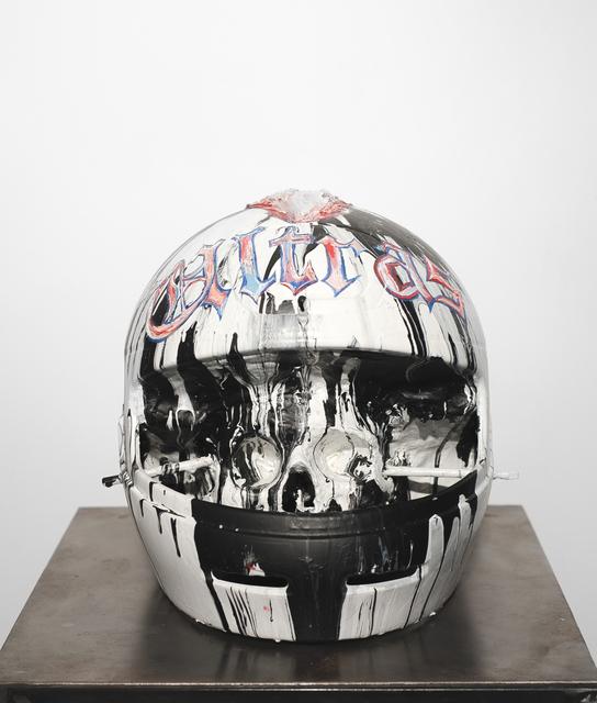 , 'Ultras,' 2016, White Noise Gallery