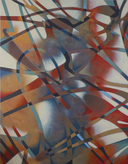 , 'Oestrus II,' 2018, Isabelle Serrano Fine Art Gallery