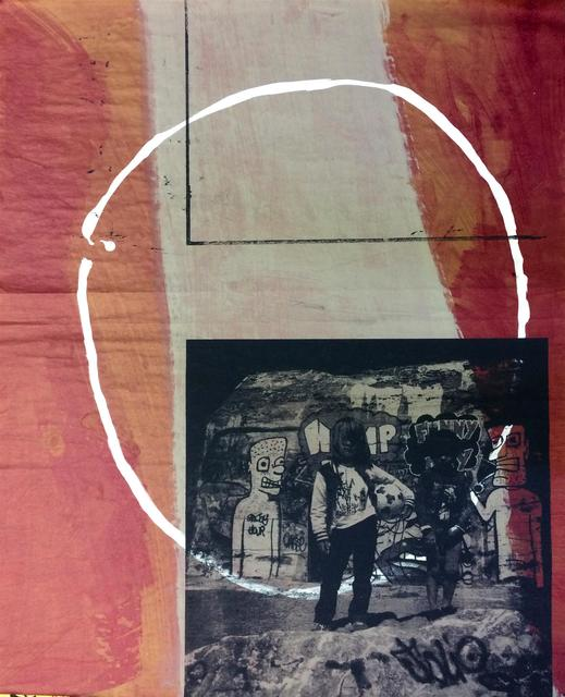 , 'Bad Boys Series, 7,' 2017, Pascal Fine Art
