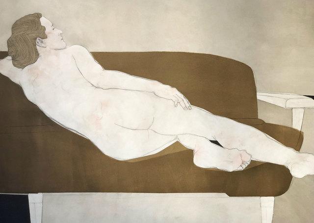 , 'Pleroma,' 2019, Rebecca Hossack Art Gallery