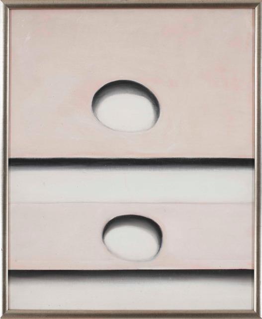 , 'Untitled,' 1969, Leon Tovar Gallery
