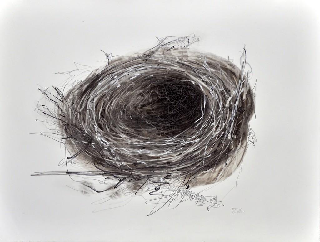 Wayne Zebzda, 'Nest,' 2010, Elisa Contemporary