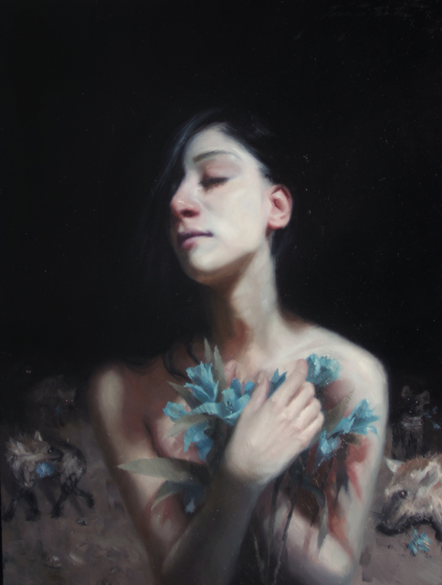 , 'Bloom,' 2014, Gallery 1261