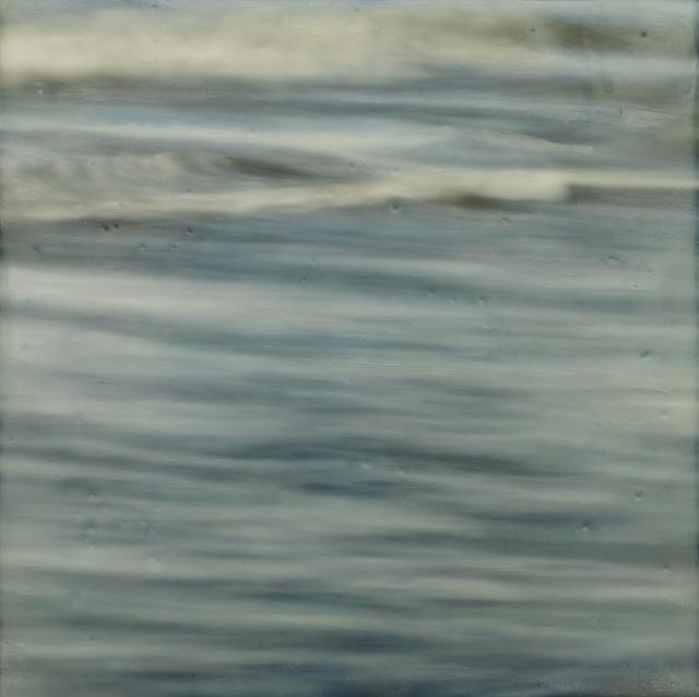 , 'Sea Shadows 2,' 2017, Sparrow Gallery