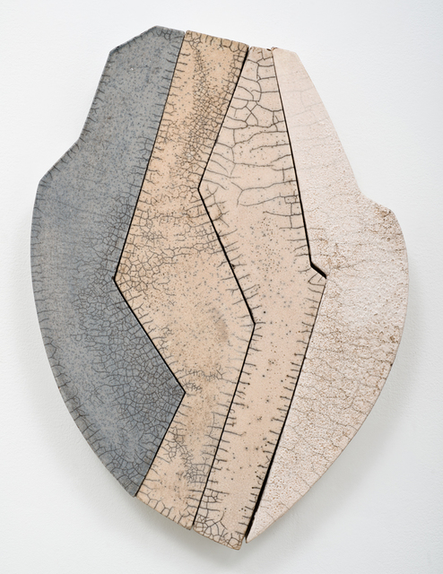 , 'Forebearance,' 1996, Lora Reynolds Gallery