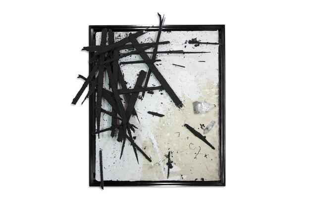 , 'Untitled #4,' 2016, Catinca Tabacaru Gallery