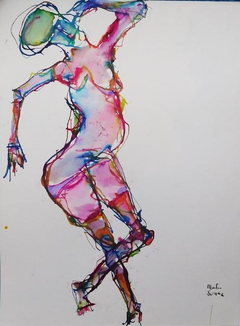 , 'Untitled, Nude #9,' ca. 1997, Lawrence Fine Art