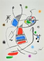 Joan Miró, Maravillas 8