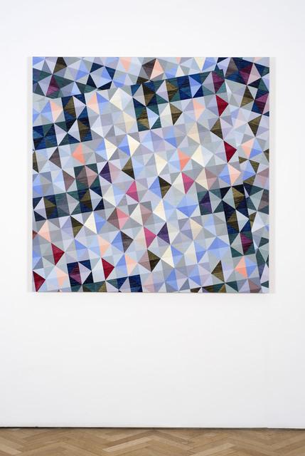 , 'Form,' 2016, Vigo Gallery