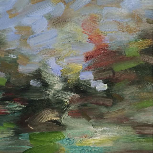 , 'Landscape 3,' 2015, G. Gibson Gallery