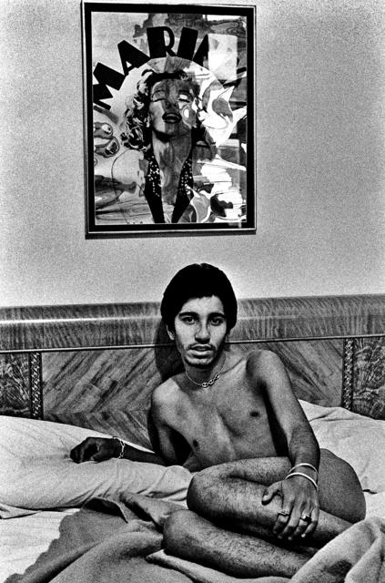 , 'Nelson,' 1978, AMP: Art Market Provincetown