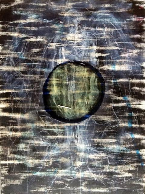 Milan Heger, 'Raphael', 2012, Archangel Gallery