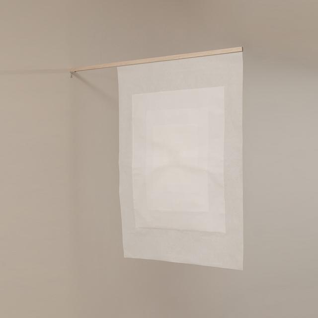 , 'Lusco fusco,' 2017, Galeria Raquel Arnaud