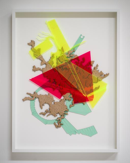 , 'Pop! AR-4,' 2018, Quint Gallery