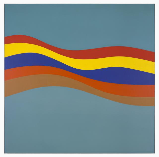 , 'Samsara 3,' 1967-1968, Charles Nodrum Gallery
