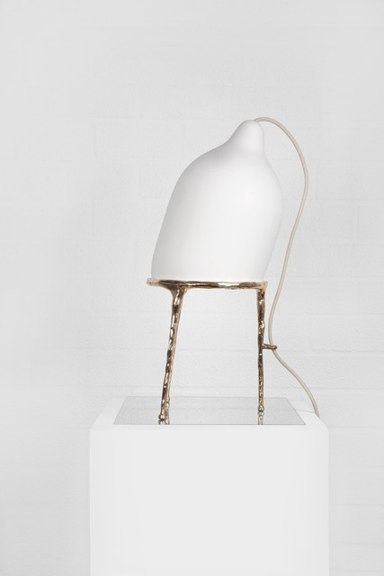 , 'No. 19 Smica Lamp,' 2014, Chamber