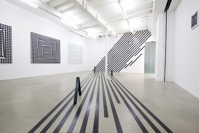 , 'Untitled,' , Alberta Pane