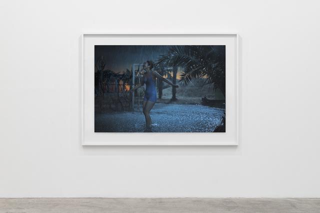 Yang Fudong, 'The Coloured Sky: New Women II, 4', 2014, Marian Goodman Gallery