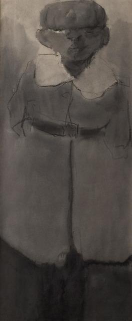 ", '""Army brat"",' 2005, Krokin Gallery"