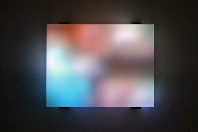 , 'Blur Two,' 2014, Hosfelt Gallery