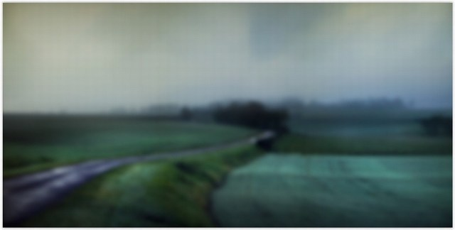 , 'Retinal,' 2014, Cerbera Gallery