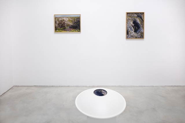 , 'Illustration,' 2013, Galerie Nordenhake