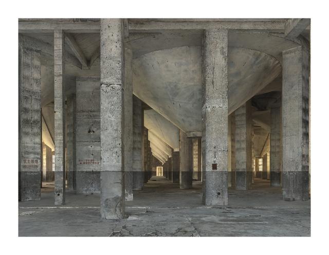 , 'China 21,' 2012, Nicholas Metivier Gallery
