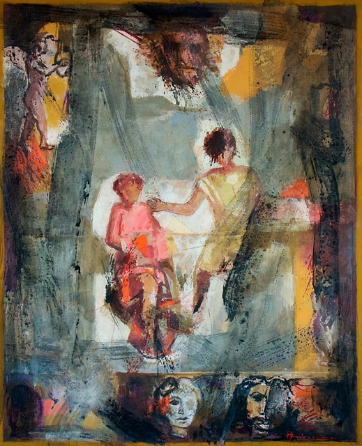 , 'AFFRESHI A VILLA SAN MARCO,' , Galerie AM PARK