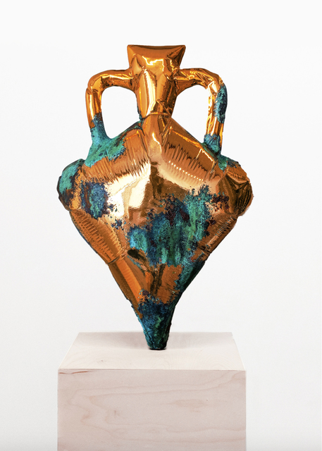 , 'Amphora,' 2019, Ever Gold [Projects]
