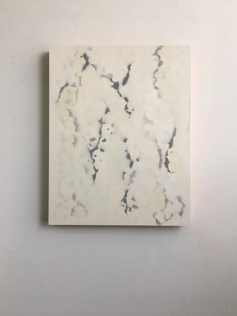 Esther Rosa, 'Aswer Liw within I ', 2019, Kreislerart